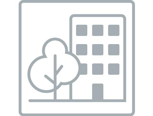 Ícone Arborização Urbana